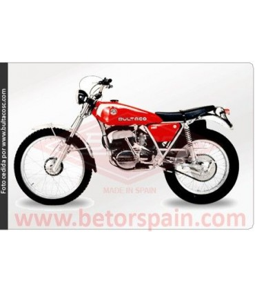 Bultaco Sherpa T 250 Model 190