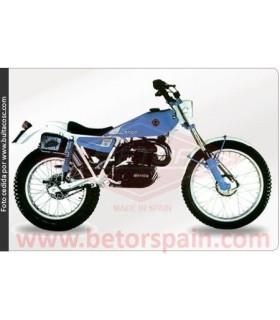 Sherpa T 350 modelo 199B