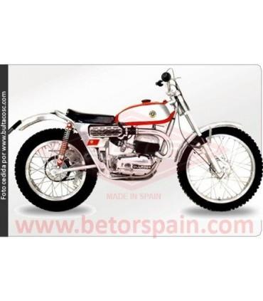 Bultaco Sherpa T Model 27