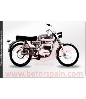 Bultaco Tigre 200