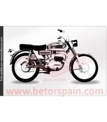 Tigre 200