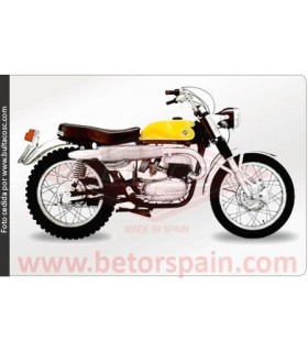 Tigre 250