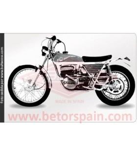 Bultaco Tiron