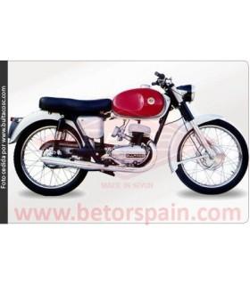 Bultaco Tralla 101