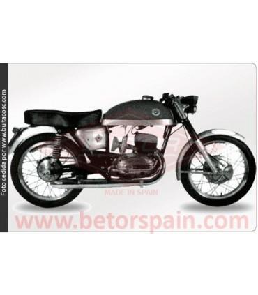 Bultaco Tralla 102