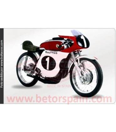 Bultaco Tss 125 Liquidas
