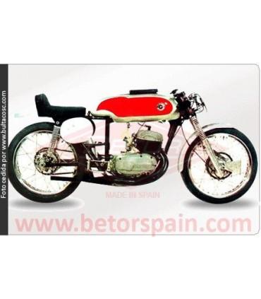 Bultaco Tss de Aire 125