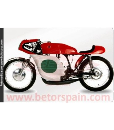 Bultaco Tss de Aire 250