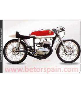Bultaco Tss de Aire 350
