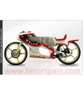 Bultaco Tss MK2 50
