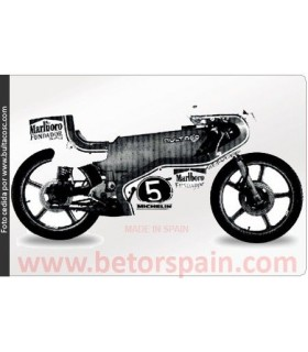 Bultaco Tss MK2 250