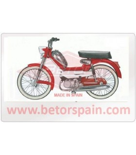 Derbi Matic E