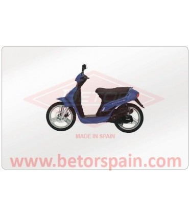 Derbi Easy 50 / Rieju First Gas Motor Piaggio