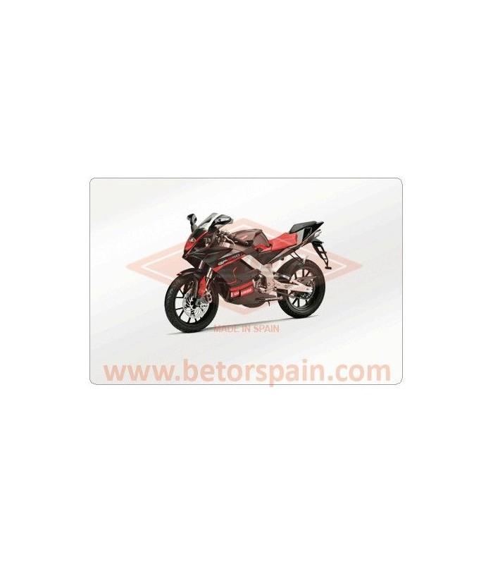 DERBI GPR 50 R, APRILIA RS 50 97-99 A