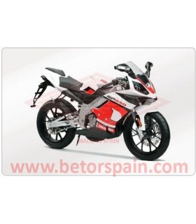 Derbi GPR 50 / GPR 80 R Super Reinforced