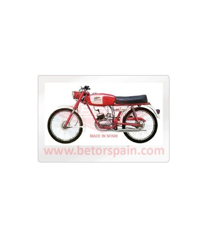 Ducati Cadet 48