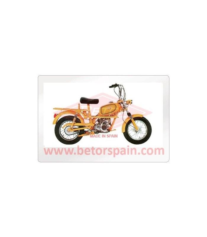 Ducati Mini 2