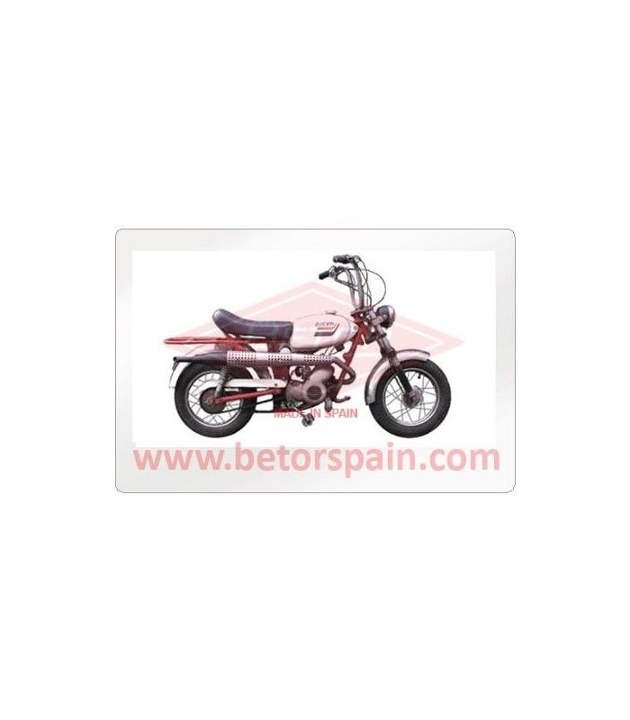 Ducati Mini 3