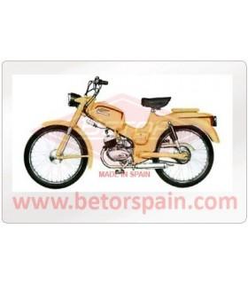 Ducati Piuma 48