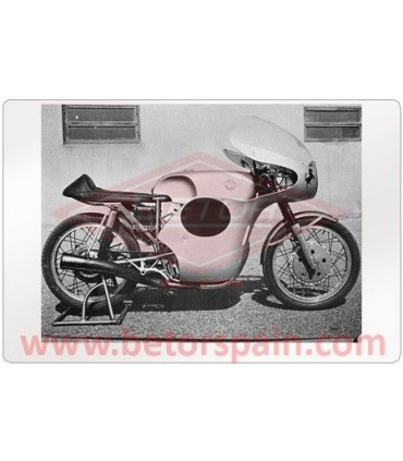 Ducati 250 Bicylinder Hailwood 1960