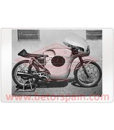 Ducati 250 Bicylinder Hailwood 1960