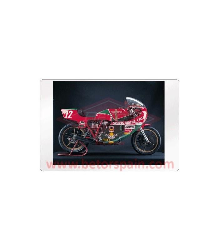 Ducati 900 MHR 1970
