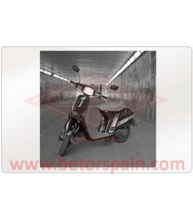 Honda Vision 50 Metra Kit