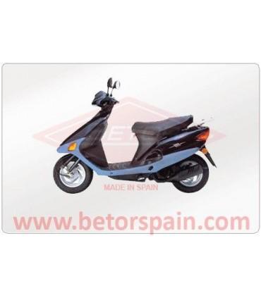Honda Bali 50 - 100