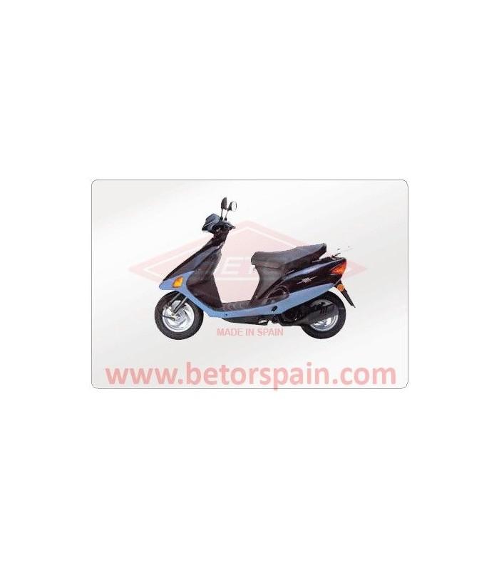 HONDA BALI 50-100  GAS