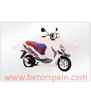 Honda SFX 50 / Yamaha Why