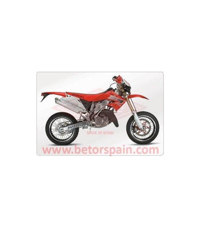 HONDA CRM-MTX 75 MONOSCHOCK