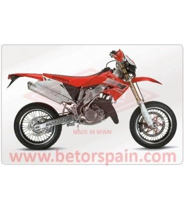 Honda CRM / MTX 75 Monoshock