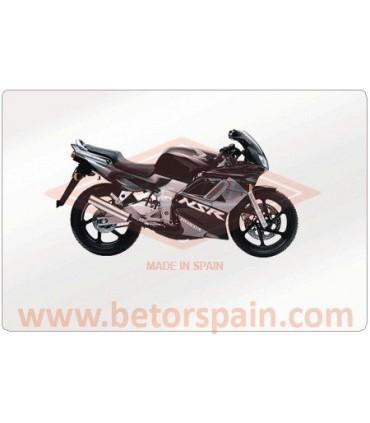 Honda NSR 125 - 125 RR Monoshock