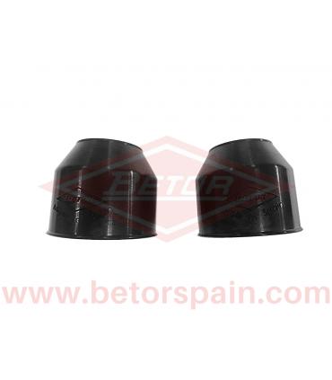 Guardapolvos cortos para Barras - 1