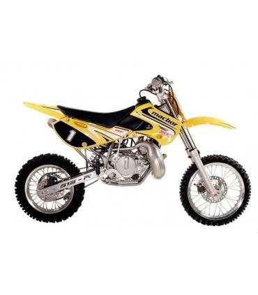 Macbor XC 515 R Año 2007 - 1