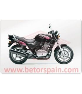 Honda CB 500 Cromo 97-07