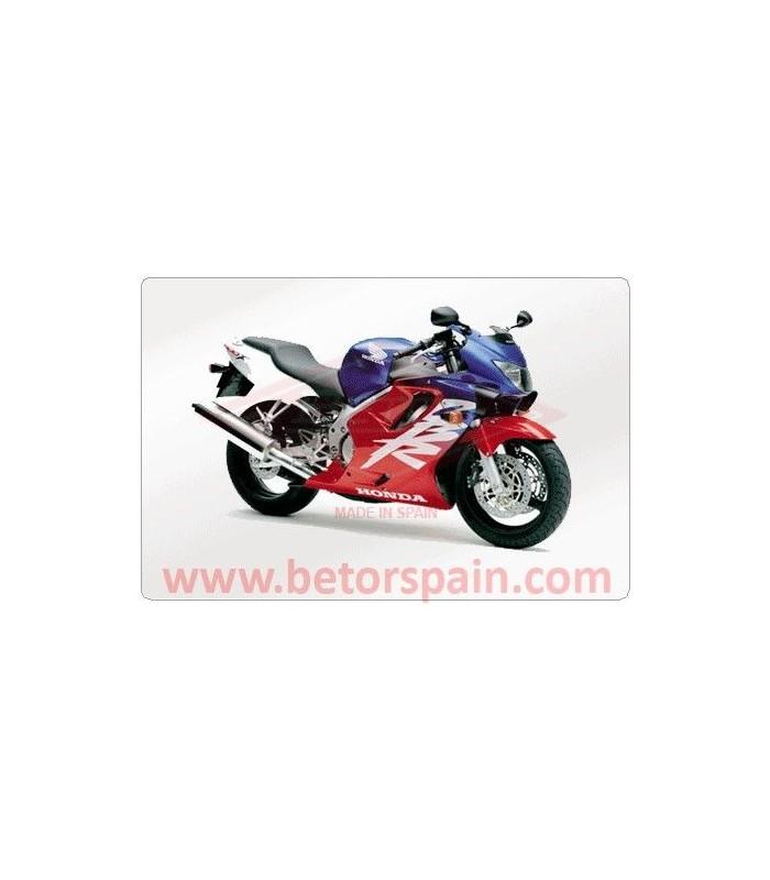 HONDA CBR 600 F - FS-FV-FW SUPEREFORZADO