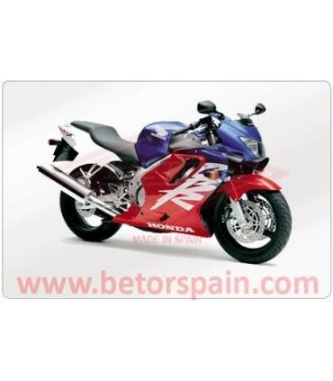 Honda CBR 600 F - FS - FV - FW Super Reinforced