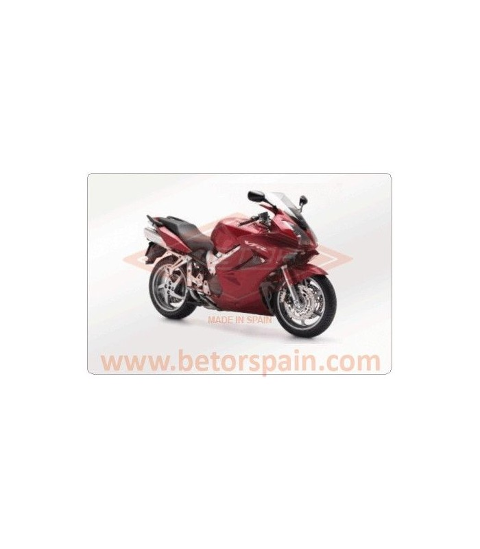HONDA VFR800FI , VTEC RC4611