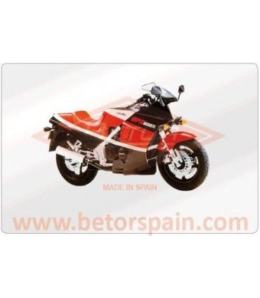 Kawasaki GPZ 600 R / ZK 600 1984 Reinforced