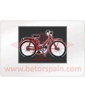 Lambretta 48 Moped