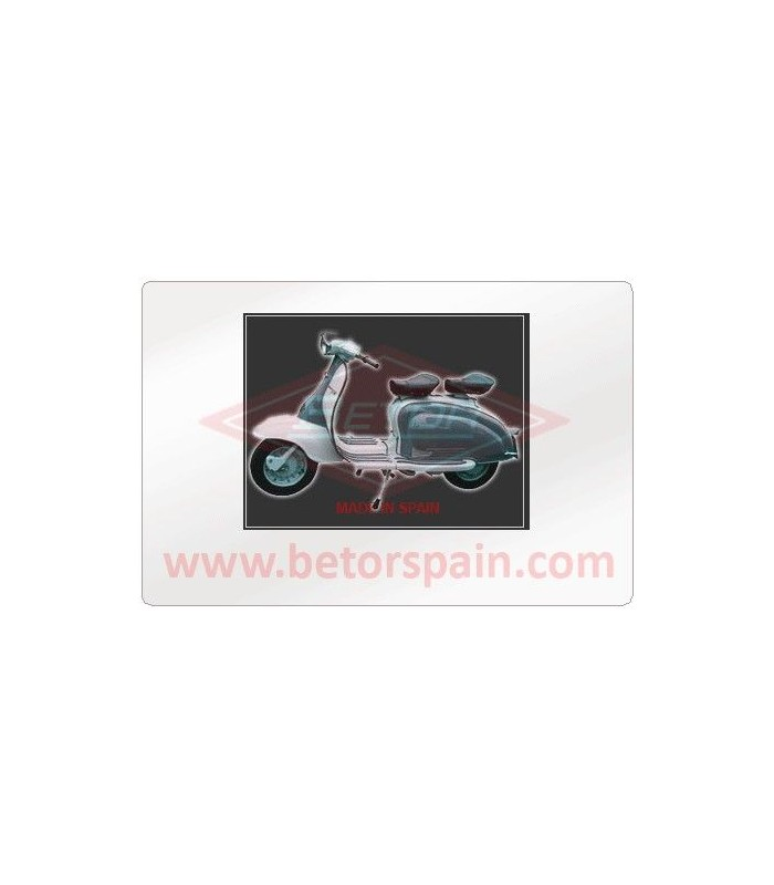 Lambretta 150 LI-II