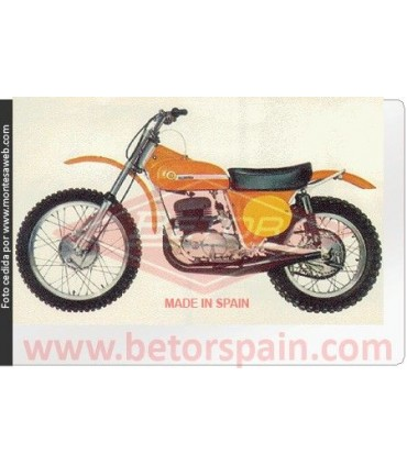 Montesa Cappra 360 GP