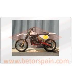 Montesa Cappra 414 VG