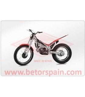 BETA  125 TRIAL 300 MM REF