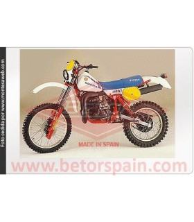 Montesa Enduro 250 H7