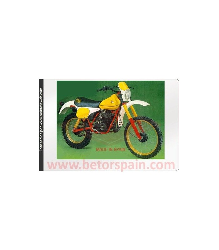 Montesa Enduro 75 H6