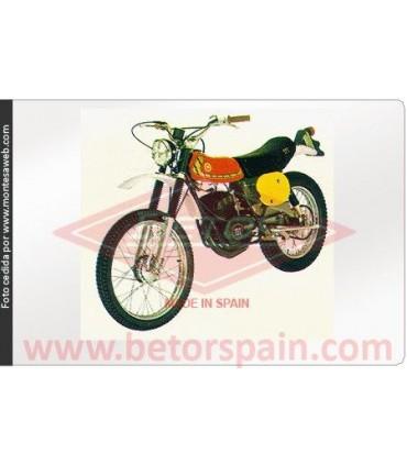 Montesa Enduro 75 L