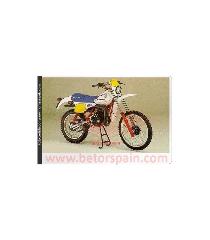 Montesa Enduro 80 H7 82