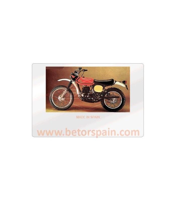 Montesa Enduro 250 K